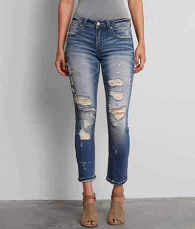 Buckle Black Fit No. 256 Jean
