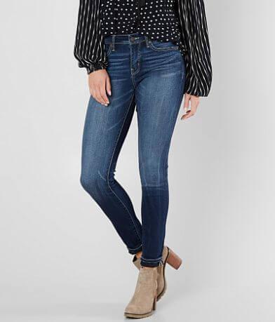 Buckle Black Fit No. 76 Skinny Jean