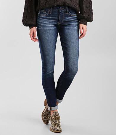 Buckle Black Fit 53 Skinny Jean