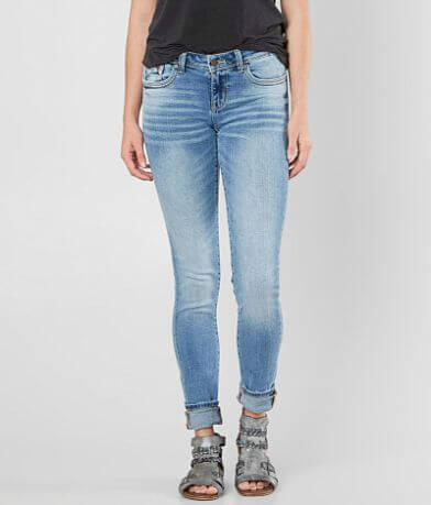 Buckle Black Fit No. 53 Skinny Jean