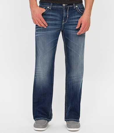 Buckle Black Eleven Jean
