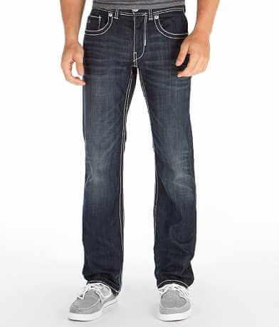 Buckle Black Seven Jean