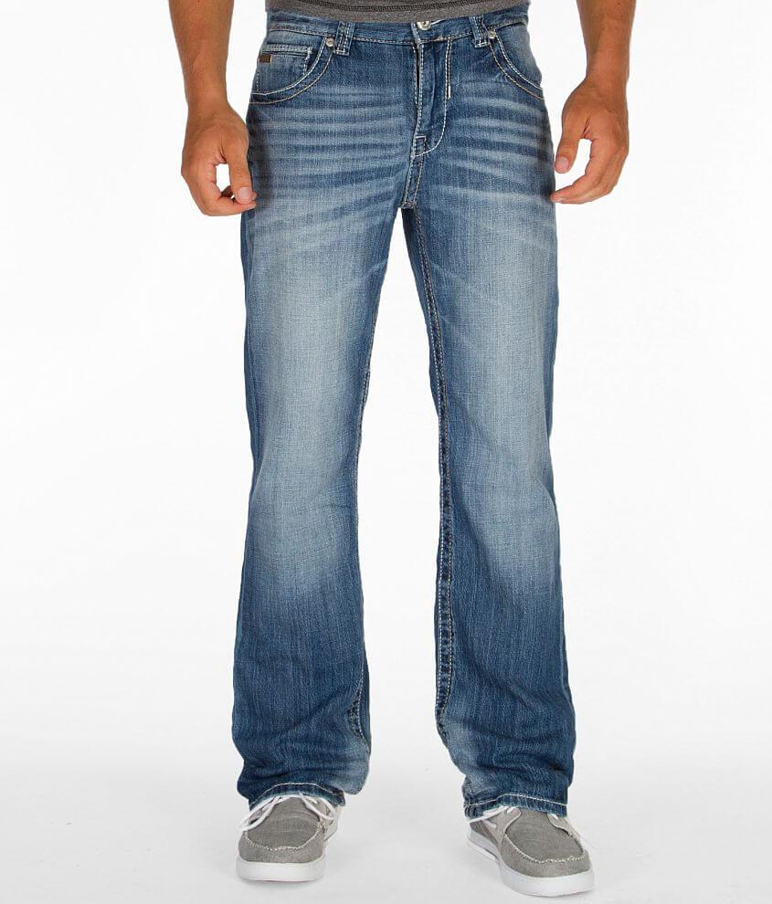 Buckle Black Nine Jean front view