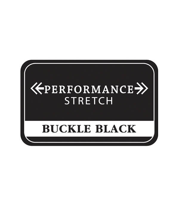 Stretch Nine Black Boot Buckle Jean xSdw0Wp