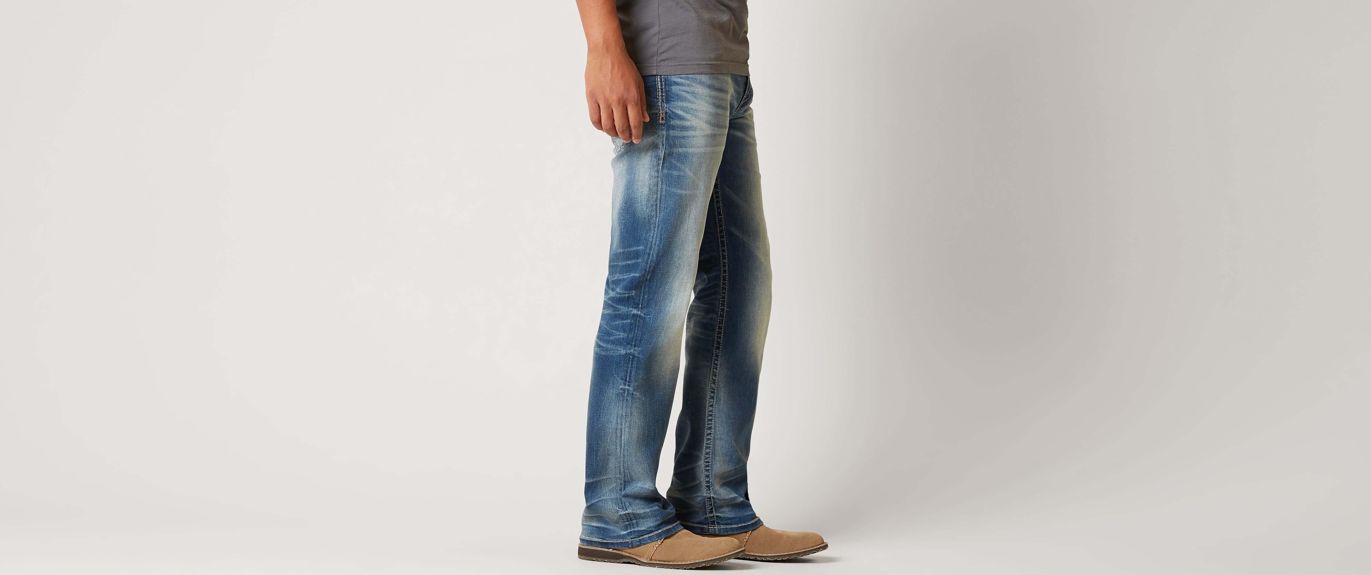 850411363473 Buckle Black Nine Boot Stretch Jean [6XuXh0107318] - $37.99
