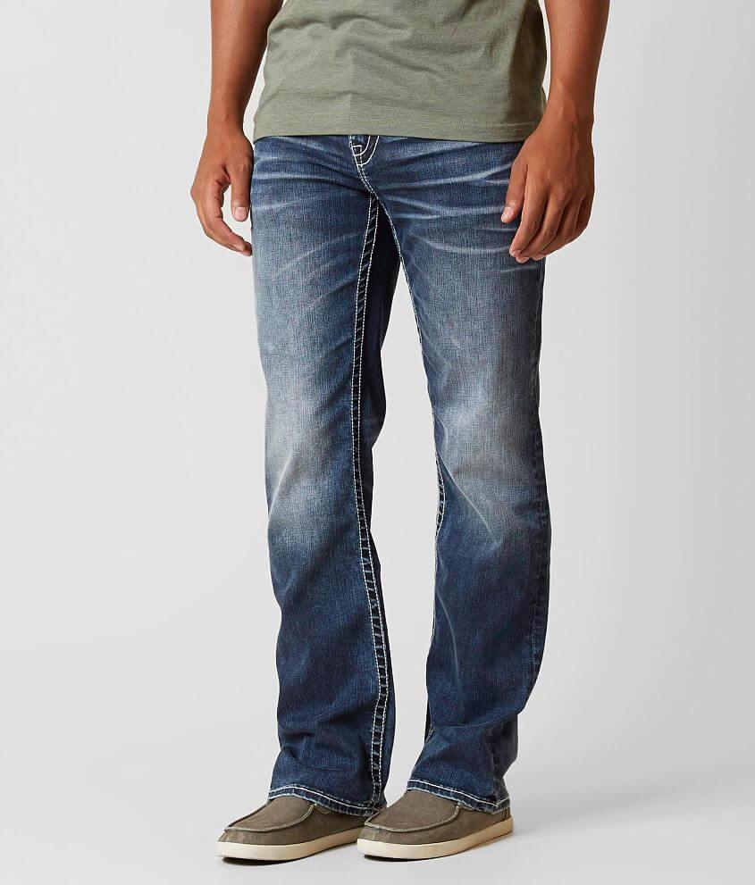 9dfcd86dac19 Buckle Black Nine Boot Stretch Jean - Men's Jeans in Nice | Buckle