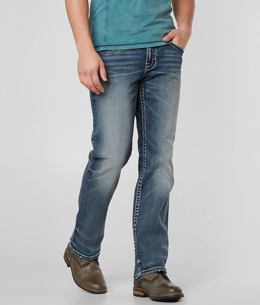 429a9342a3a1 Buckle Black Nine Boot Stretch Jean - Men's Jeans in Amiens | Buckle