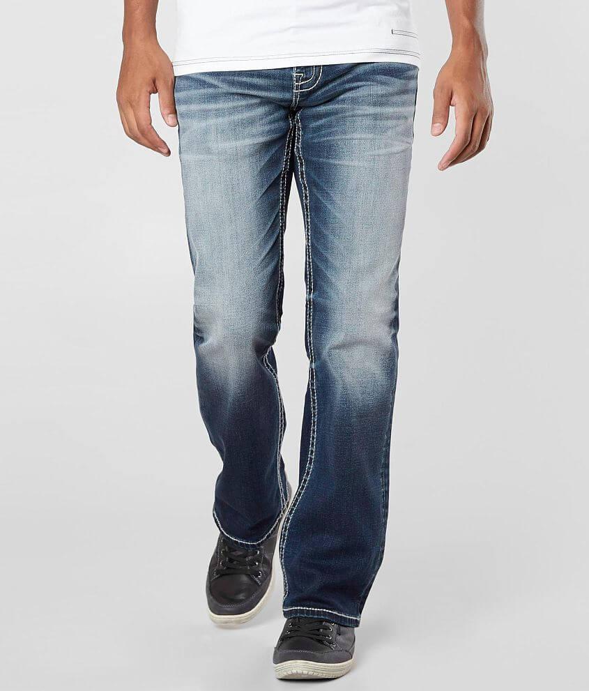 18b9d073afa3 Buckle Black Nine Boot Stretch Jean - Men's Jeans in Tamworth | Buckle