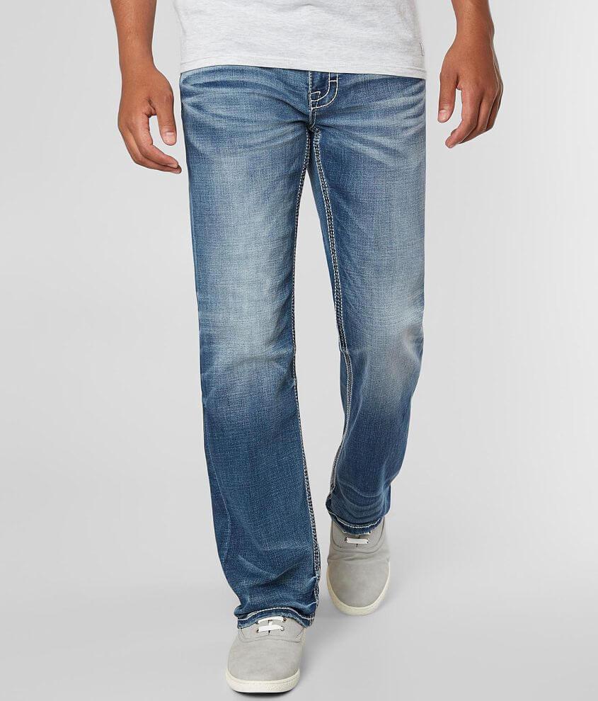 6096c0ef7a40 Buckle Black Nine Boot Stretch Jean - Men's Jeans in Cordoba | Buckle