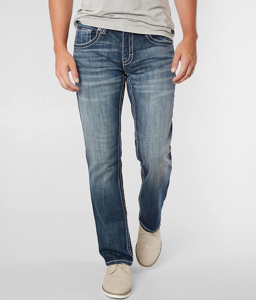 730a8c439046 Buckle Black Nine Boot Stretch Jean - Men's Jeans in Ostrava | Buckle