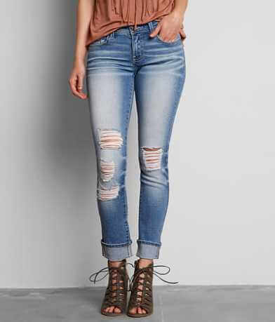 Buckle Black Fit No. 53 Ankle Straight Jean