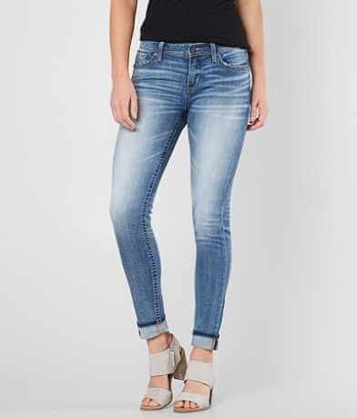 Buckle Black Fit No. 76 Skinny Stretch Jean