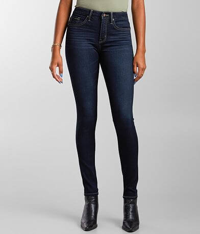 Buckle Black Fit No. 93 Mid-Rise Skinny Jean