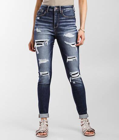 Buckle Black Fit No. 35 Skinny Stretch Jean