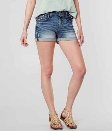 Buckle Black Fit No. 256 Stretch Short