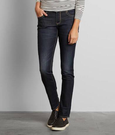 Buckle Black Fit No. 76 Skinny Stretch Jean
