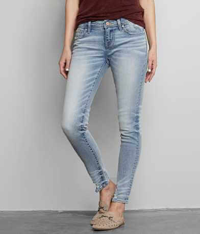 Buckle Black Fit No. 53 Ankle Skinny Stretch Jean