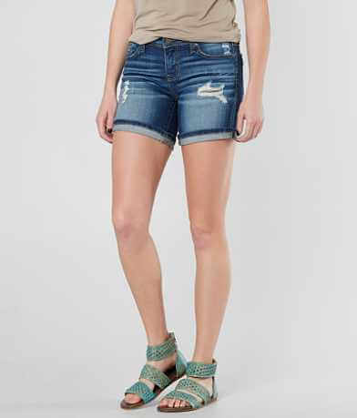 Buckle Black Fit No. 53 Stretch Short
