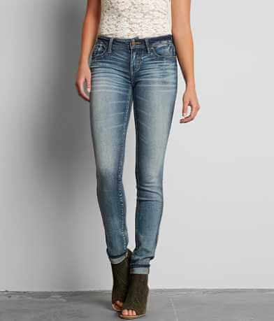 Buckle Black Fit No. 53 Skinny Stretch Jean