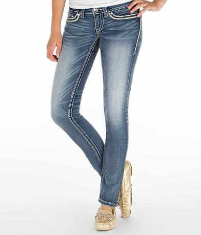 Daytrip Aries Skinny Stretch Jean