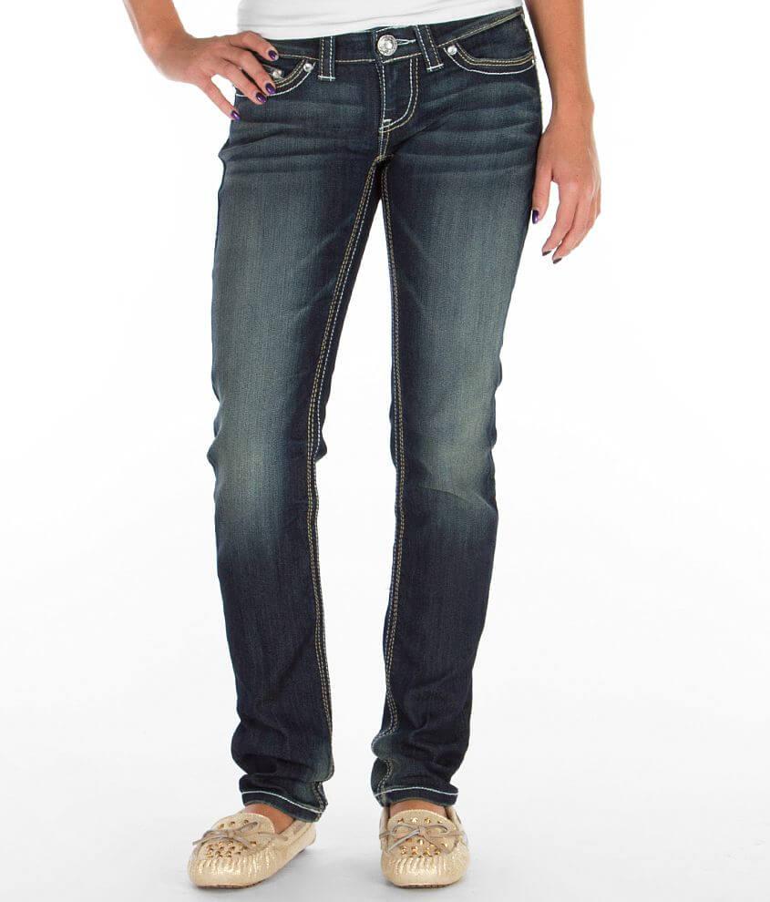 Daytrip Aries Skinny Stretch Jean front view