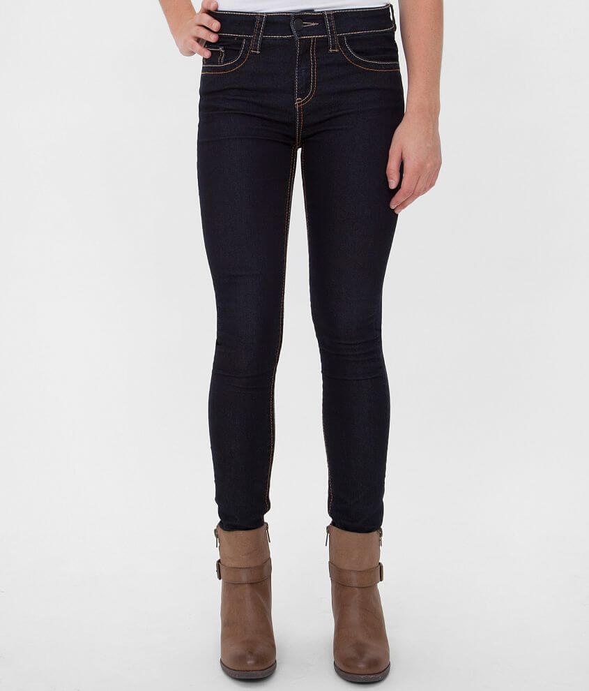 Daytrip Lynx High Rise Skinny Stretch Jean front view