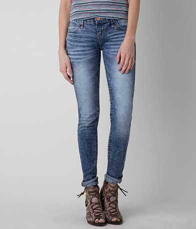 Daytrip Capricorn Skinny Stretch Jean