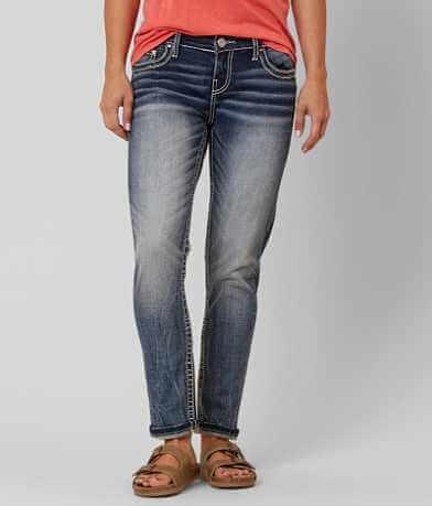 Daytrip Mila Ankle Skinny Stretch Jean