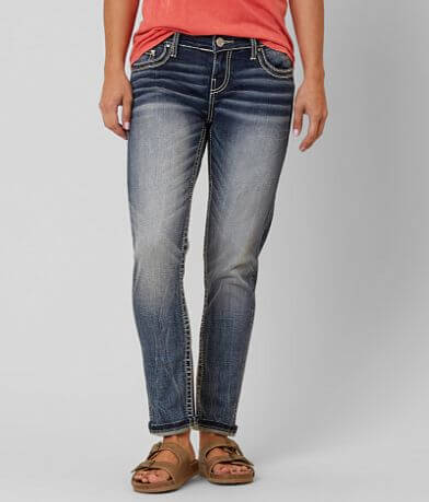 Daytrip Mila Ankle Skinny Stretch Jean