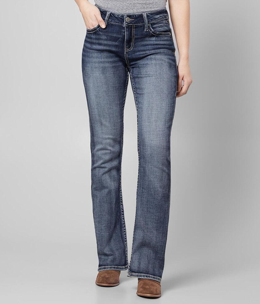 Daytrip Mila Boot Stretch Jean front view