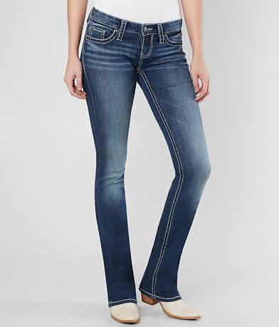 Daytrip Gemini Boot Stretch Jean