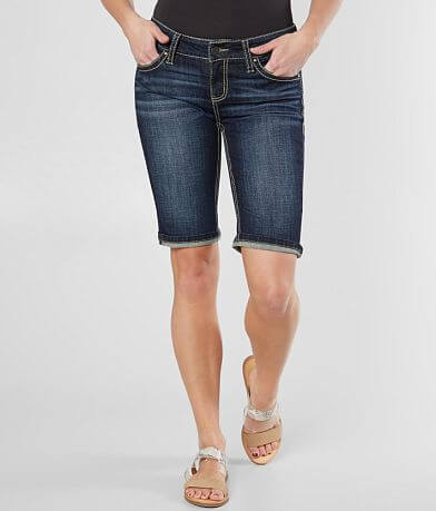 Daytrip Virgo Bermuda Stretch Short