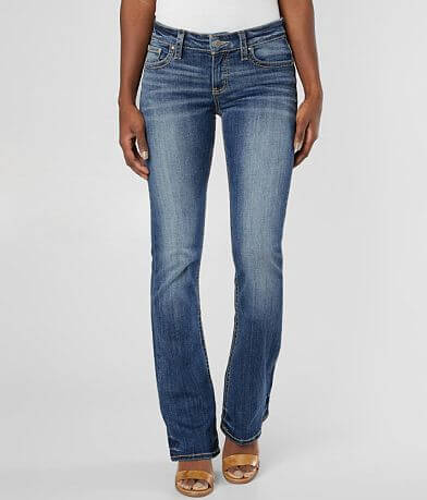 Daytrip Lynx Boot Stretch Jean