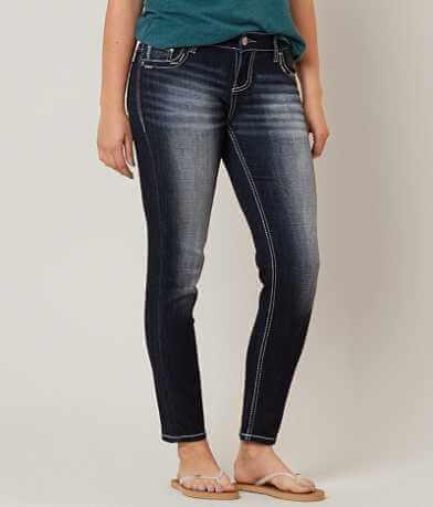 Daytrip Virgo Ankle Skinny Stretch Jean