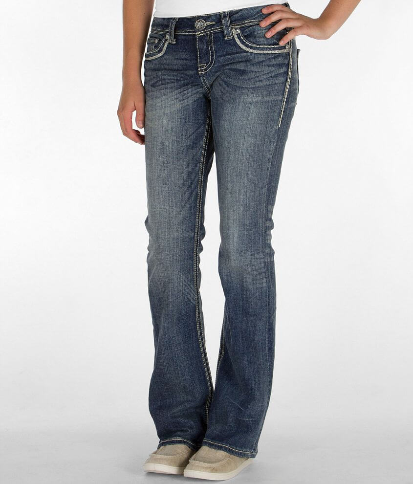 Daytrip Lyra Boot Stretch Jean front view