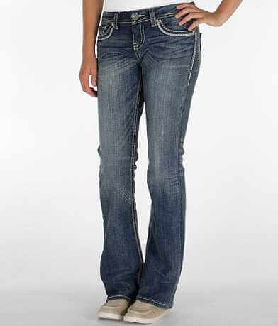 Daytrip Lyra Boot Stretch Jean