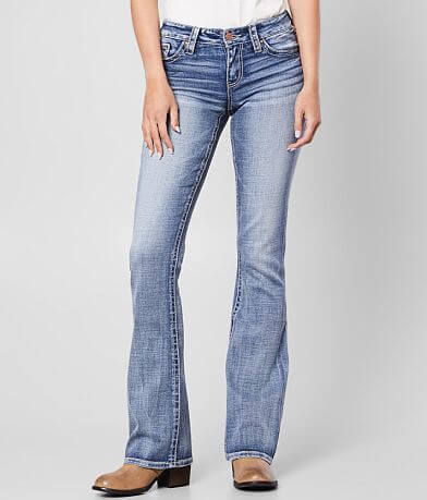 Daytrip Lynx Mid-Rise Boot Stretch Jean