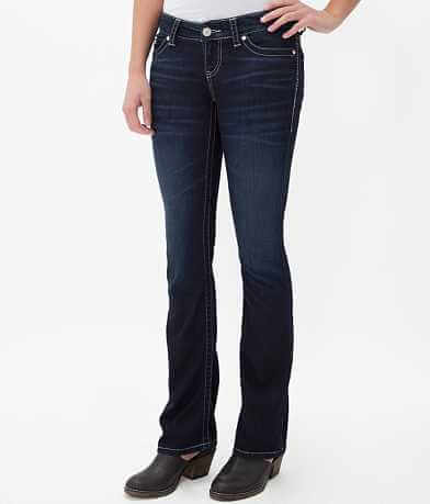 Daytrip Scorpio Boot Stretch Jean