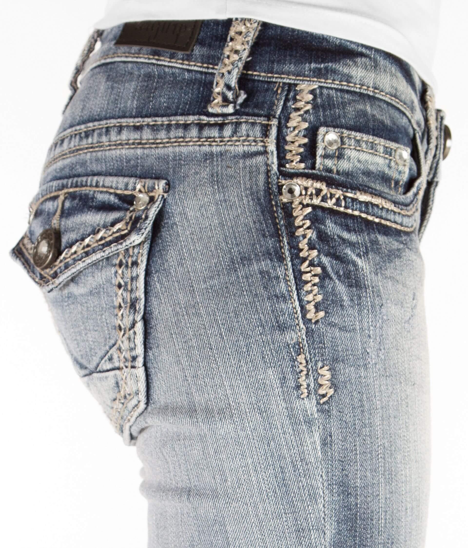 d48ce5fbd76 Daytrip Leo Boot Stretch Jean - Women's Jeans in Light 7   Buckle