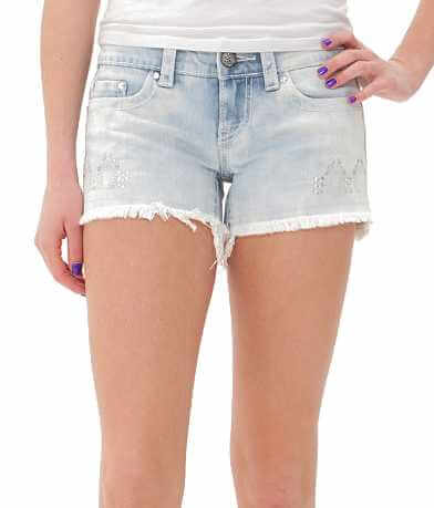 Daytrip Leo Stretch Short