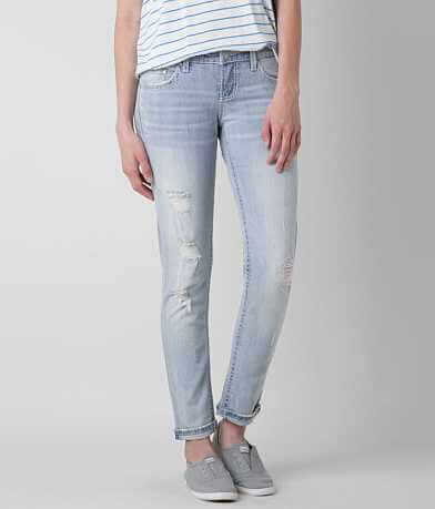 Daytrip Aquarius Ankle Skinny Stretch Jean