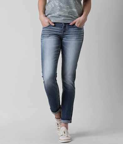 Daytrip Lynx Ankle Skinny Stretch Jean