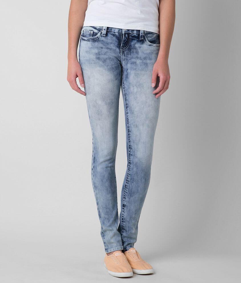 Daytrip Scorpio Skinny Stretch Jean front view