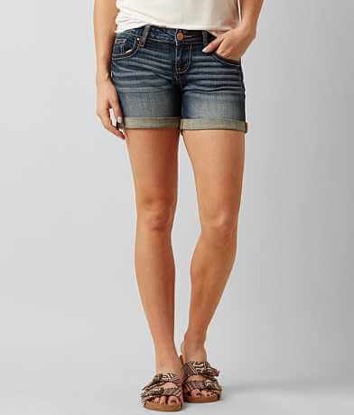 Daytrip Lynx Stretch Short