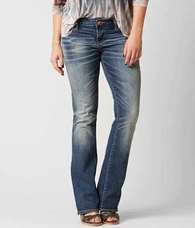 Daytrip Virgo Boot Stretch Jean