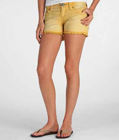 Daytrip Capricorn Stretch Short