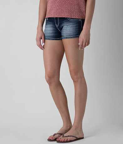 Daytrip Scorpio Stretch Short