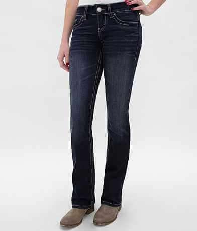 Daytrip Lynx Slim Boot Stretch Jean