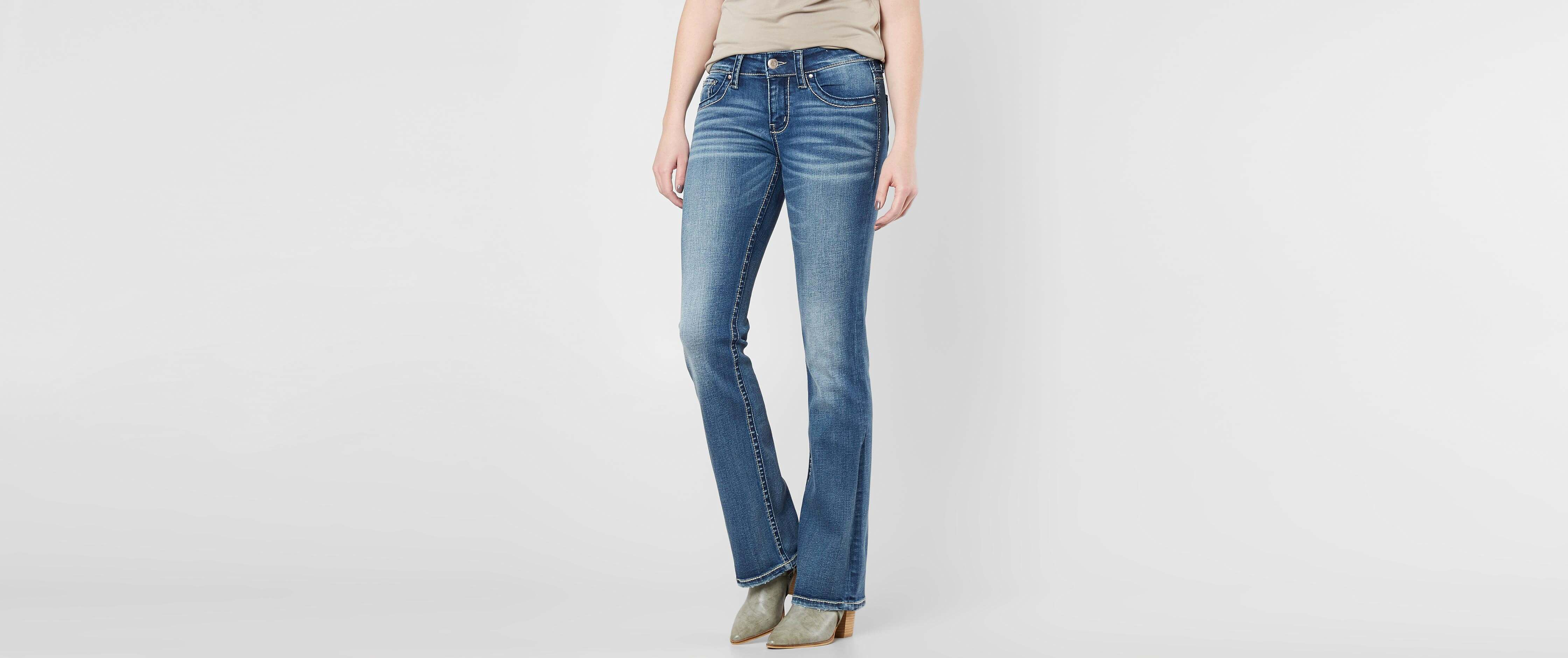 Daytrip Virgo Boot Stretch Jean | Tuggl