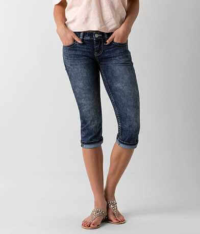 Daytrip Aries Stretch Cropped Jean